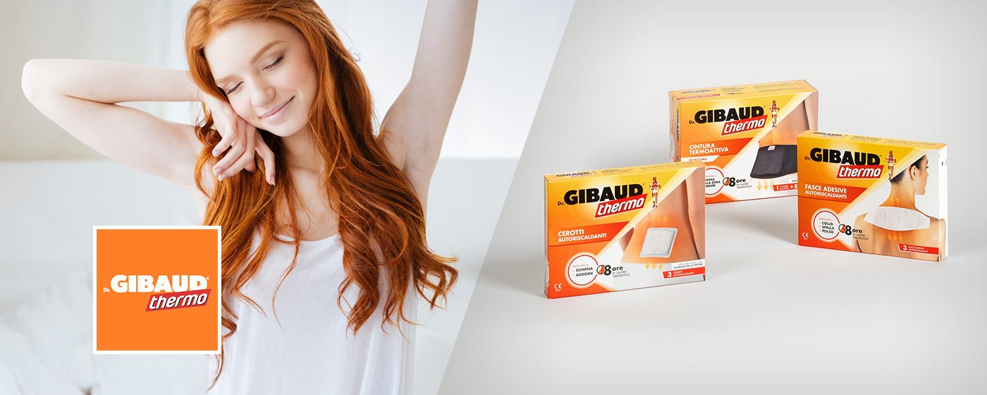 Dr.GIBAUD® - Thermo